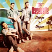 The Baseballs: Single: Hello