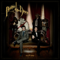 Panic! At The Disco: Album: Vices & Virtues