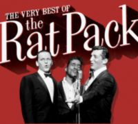 The Rat Pack: Album: THE VERY BEST OF