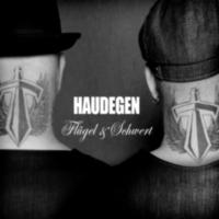 Haudegen: Single: Flügel & Schwert
