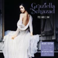 Graziella Schazad: Album: Feel Who I Am (Deluxe Edition)