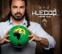 Huecco: Single: Dame Vida (Remixe)