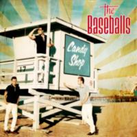 The Baseballs: Single: Candy Shop