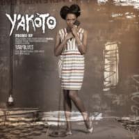Y'akoto: 4-Track EP