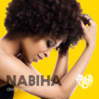 Nabiha: Single: Deep Sleep