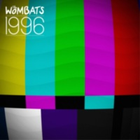 The Wombats: Single: 1996