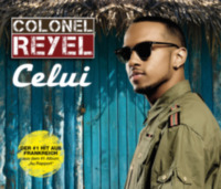 Colonel Reyel: Single: Celui (English version)