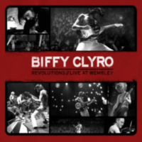 Biffy Clyro: Album: Revolutions - Live At Wembley