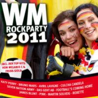 Various Artists: Album: WM Rockparty 2011