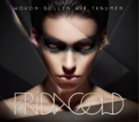 Frida Gold: Single: Wovon Sollen Wir Träumen (WM Version)