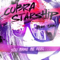 Cobra Starship: Single: You Make Me Feel ... (feat. Sabi)