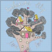 Avalanche City: Single: Love, Love, Love (Album Version)