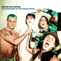 Red Hot Chili Peppers: Single: The Adventures of Rain Dance Maggie (Radio Edit)