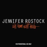 Jennifer Rostock: Single: Ich kann Nicht mehr (Radio Edit)