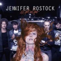 Jennifer Rostock: Album: Mit Haut Und Haar