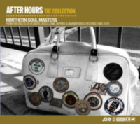 Various: Album: After Hours The Collection: Northern Soul Masters (3CD)