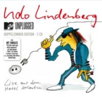 Udo Lindenberg: Album: MTV Unplugged-Live Aus Dem Hotel Atlantic Doppelzimmer Edition