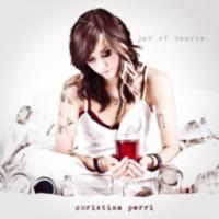 Christina Perri: Single: Jar of Hearts