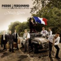 Pierre Ferdinand et les Charmeurs : Album: Moulin Groove