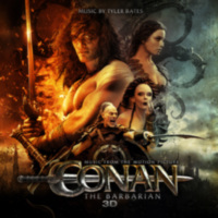 OST/Various: Album: Conan The Barbarian 3D (Music From The Motion Picture)