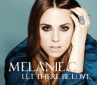 Melanie C: Single: Let There Be Love