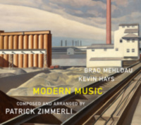Brad Mehldau/Kevin Hays: Album: Modern Music