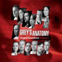 OST/Various: Album: Grey's Anatomy (Original Soundtrack Volume 4)