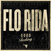 Flo Rida: Single: Good Feeling