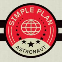 Simple Plan: Single: Astronaut