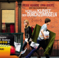 O.S.T./Various: Album: Von der Kunst, sich durchzumogeln (The Art Of Getting By) : Music From The Motion Picture