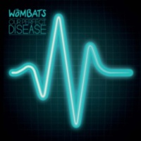 The Wombats: Singles: Our Perfect Desease