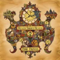 Never Shout Never: Album: Time Travel