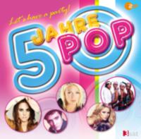 Various Artists: Album: 50 Jahre Pop - Let's Have A Party