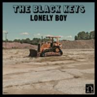 The Black Keys: Single: Lonely Boy