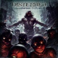 Disturbed: Album: The Lost Children
