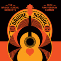 Various Artists: Album: Bridge School Concerts-25th Anniversary Edition