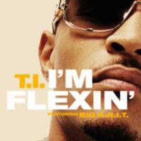 T.I.: Single: I'm Flexin' (feat. Big K.R.I.T.)