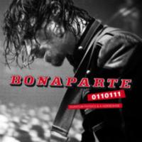 BONAPARTE: Album: 0110111-Quantum Physics & A Horseshoe