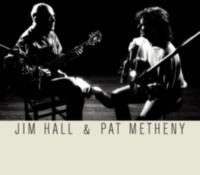 Jim Hall & Pat Metheny: Album: Jim Hall & Pat Metheny