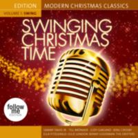 Various: Album: Swinging Christmas Time