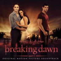 OST/Various: Album: Breaking Dawn-Part 1-Twilight Saga