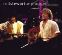 ROD STEWART: Unplugged… And Seated