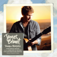 James Blunt: Album: Trouble Revisited (CD+DVD)