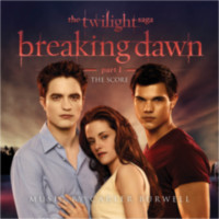 OST/Carter Burwell (Composer): Album: The Twilight Saga: Breaking Dawn - Part 1 (The Score)