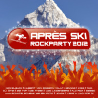 Various Artists: Album: Après Ski Rockparty 2012