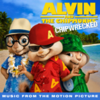 OST/ Various: Album: Alvin & the Chipmunks: Chipwrecked