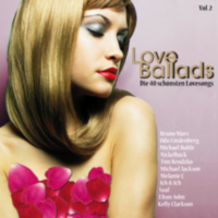 Various Artists: Album: Love Ballads